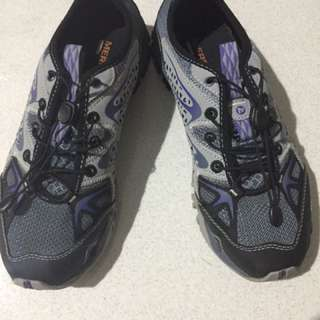 Authentic Merrell All-Terrain Shoes