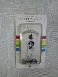 FREE Iphone 5C Case
