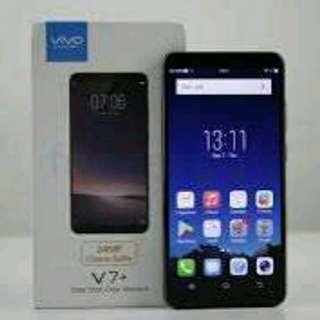 Vivo v7+ bisa cicilan tanpa kartu kredit