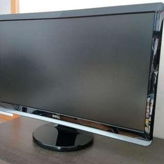 """Dell 23"""" LCD gaming monitor"""