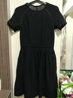 Pixiedust Collections black dress