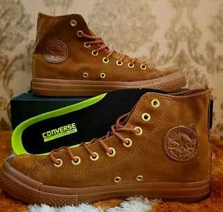 Sepatu Converse baru'not ori