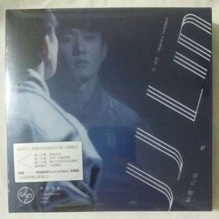 [Music Empire] 林俊杰 - 《和自己对话》|| JJ Lin - From M.E. To Myself CD Album