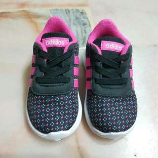 AdidasNEO Lite Racer Infant Shoes