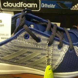 Brand New Cloudfoam Adidas