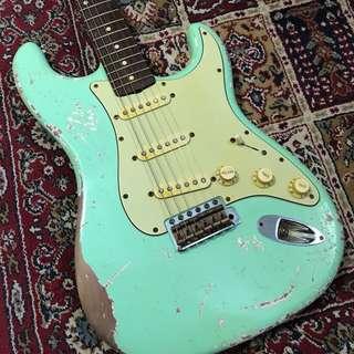 Fender 60s stratocaster