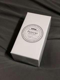 Initial perfume Blossom Peach