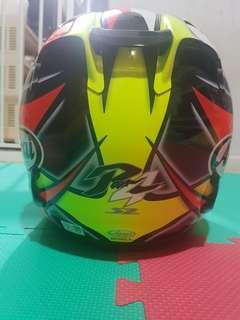 Arai Helmet nego