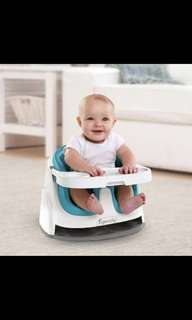 Baby feeding 2in1 seat BNIB  #highly recommended by mummies