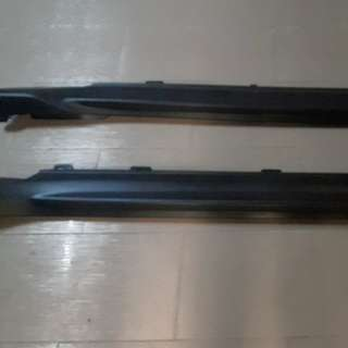 Honda HRV Original Side Skirt