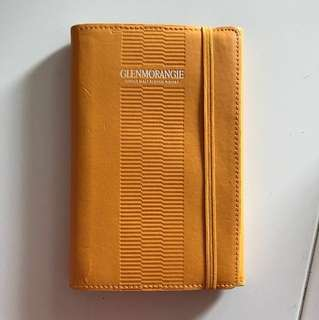 Glenmorangie Leather cover