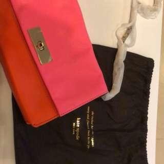 100% new Kate Spade hand Bag