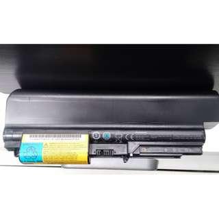 Lenovo battery FRU P/N 42T4644