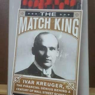 The Match King: Ivar Krueger