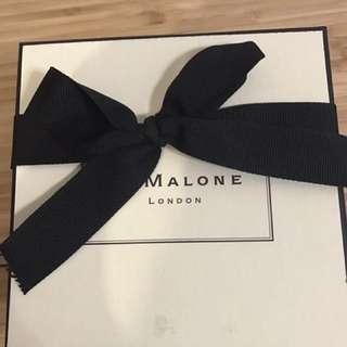 Jo Malone perfume 100ml