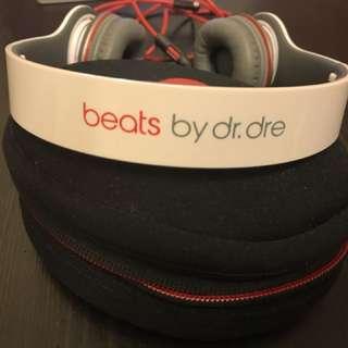 Beats Solo HD 白色