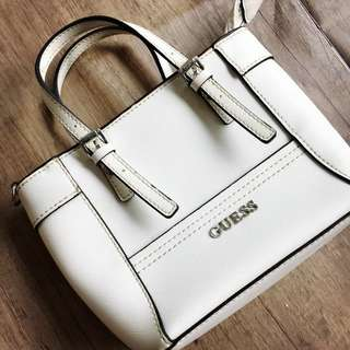 Auth Guess手袋 真品