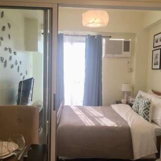 11K+ 1BR CONDO FOR SALE IN QUEZON CITY PRESELLING