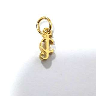 Authentic Juicy Couture Charm