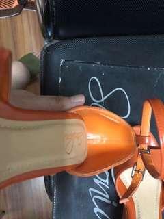 Authentic symbonia shoes