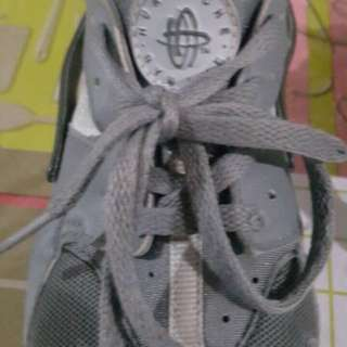 Nike Hurache rubber shoes for kids