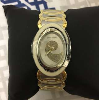 Pierre Cardin Women Watch