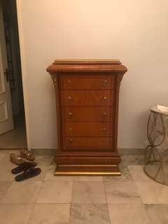 Antique Chest drawer