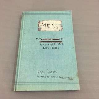 Keri Smith: Mess