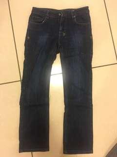 Preloved ksubi jeans