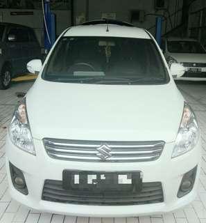 Suzuki ertiga 2013 matic