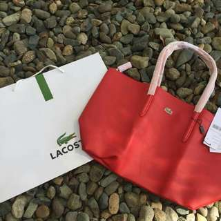 🎀LACOSTE BAGS🎀