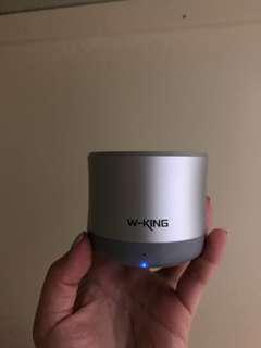 WKING W7 Portable Bluetooth Speaker