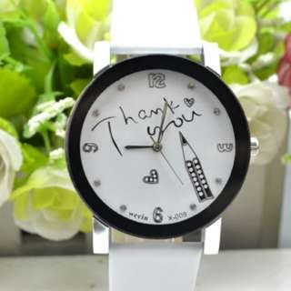 Korean watch
