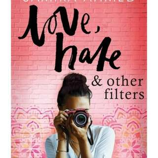 (ebook) love, hate & other filters