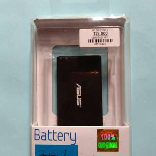 Original Battery for Asus Zenfone 4