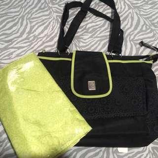 Baby bag/ diaper bag carter's