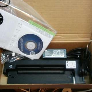 HP 2540 Docking Station