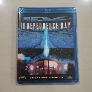 Independence Day, Blu-ray