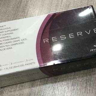 Reserve™ 沛泉菁華