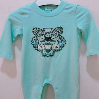 🆕👶🏻👦🏻SALE🎉🛍 Authentic KENZO one piece clothes for 3-18 months