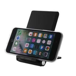 Iphone8 快速無線叉電器