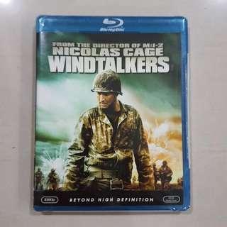 Windtalkers, Blu-ray