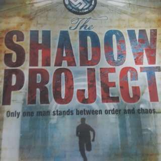The Shadow Project (Ben Hope #5)