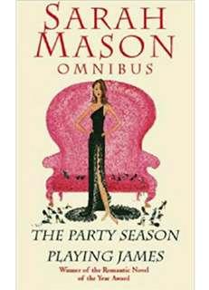 Sarah Mason's Party Season