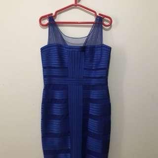 Mini Dress Premium BCBG Maxazria