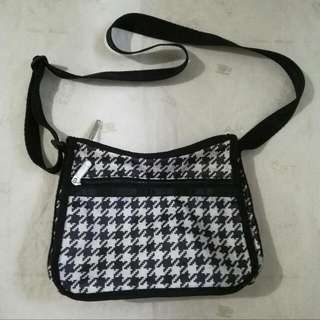 Authentic Lesportsac Bag