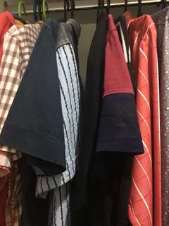 SELLING MENS SHIRTS FOR VERY VERY CHEAP