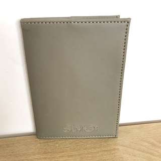 Style Magazine Passport Holder