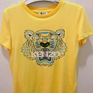🆕👦🏻👧🏻SALE🎉🛍 Authentic KENZO KIDS Tee, For 8, 10 & 12 years old