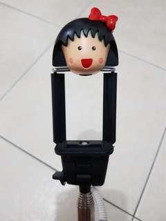 小丸子 Chibi Maruko Chan Selfie Stick
